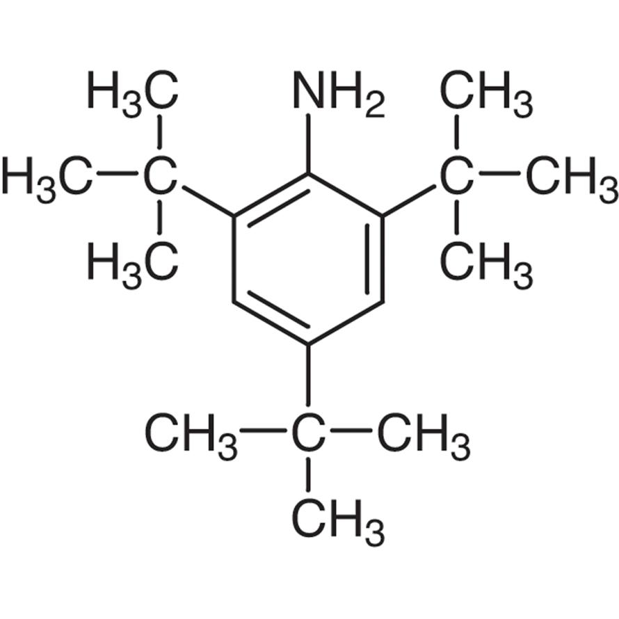 2,4,6-Tri-tert-butylaniline