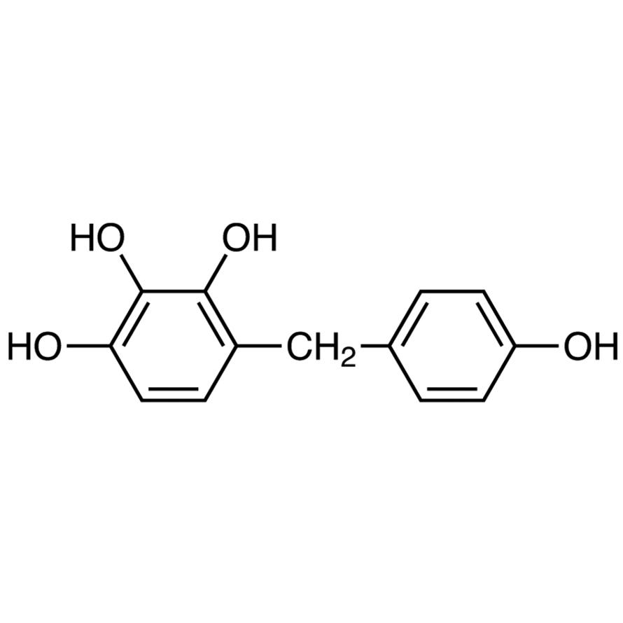 2,3,4,4'-Tetrahydroxydiphenylmethane