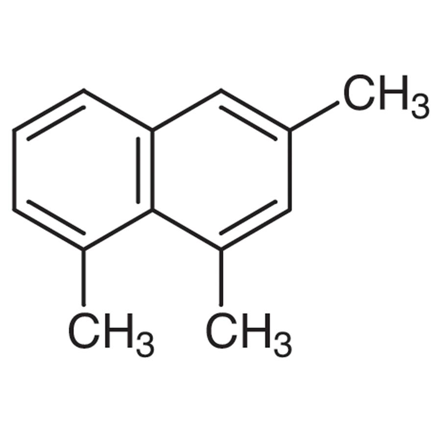 2,4,5-Trimethylnaphthalene
