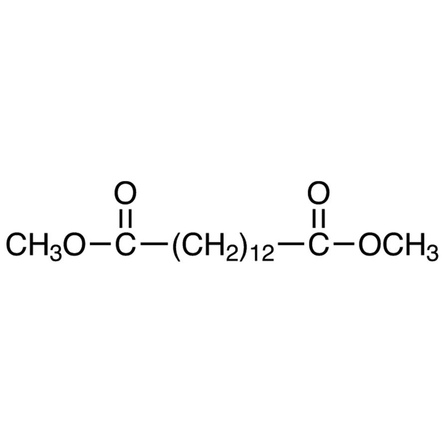 Dimethyl Tetradecanedioate