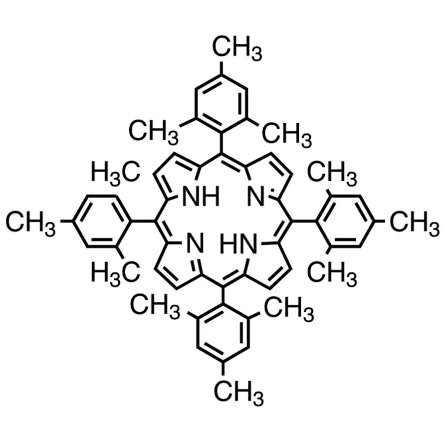 5,10,15,20-Tetrakis(2,4,6-trimethylphenyl)porphyrin