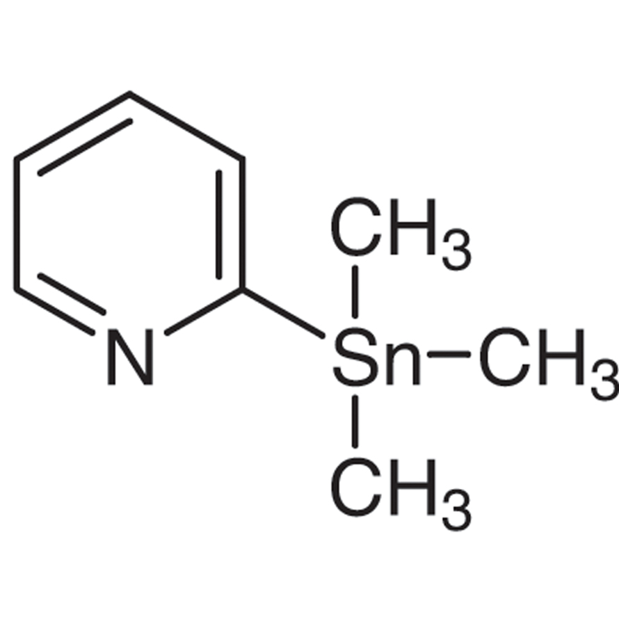 Trimethyl(2-pyridyl)tin
