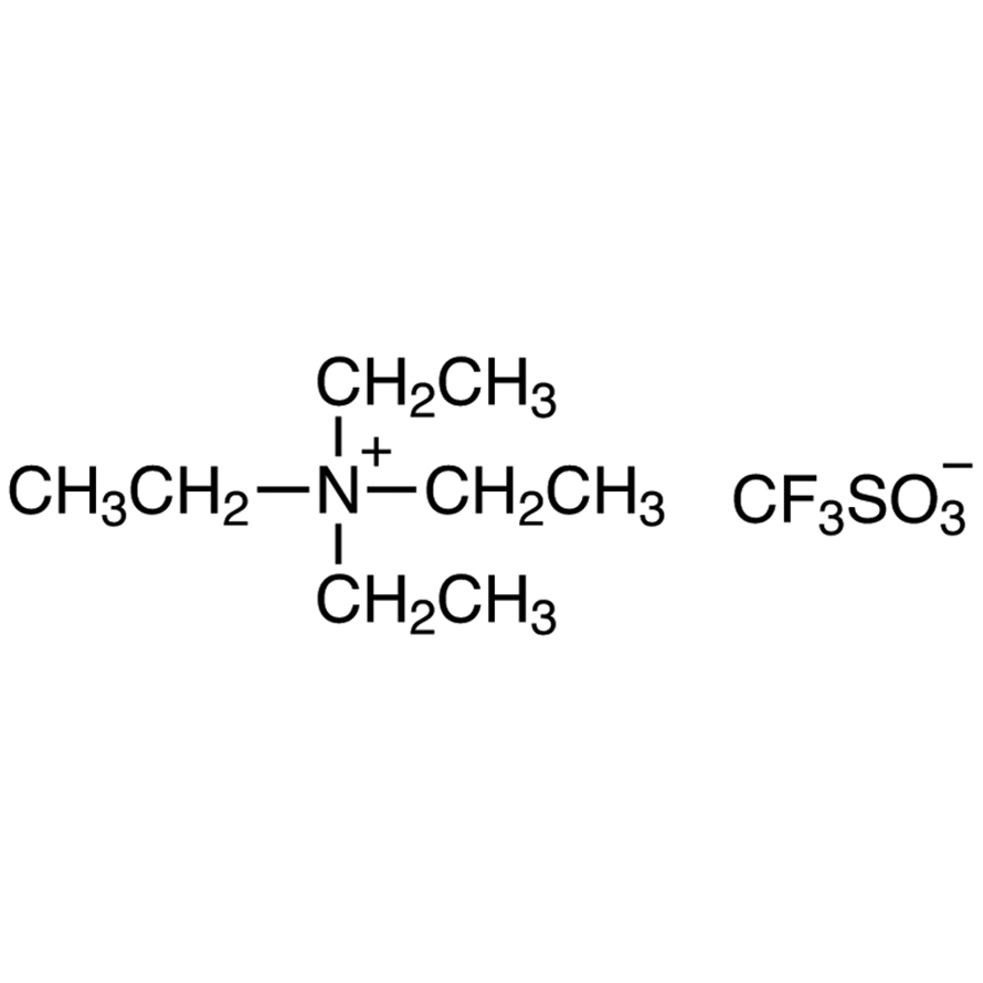 Tetraethylammonium Trifluoromethanesulfonate