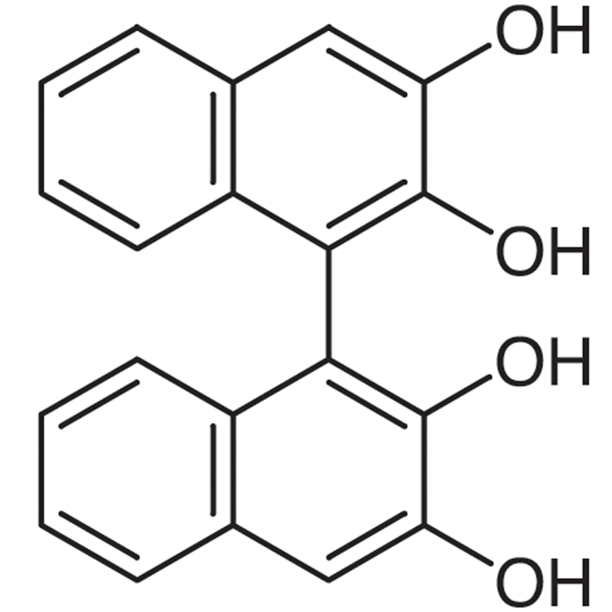 2,2',3,3'-Tetrahydroxy-1,1'-binaphthyl
