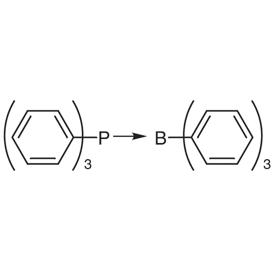 Triphenylborane - Triphenylphosphine Complex