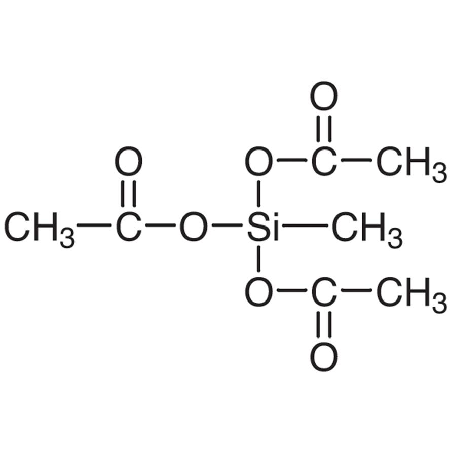 Triacetoxymethylsilane