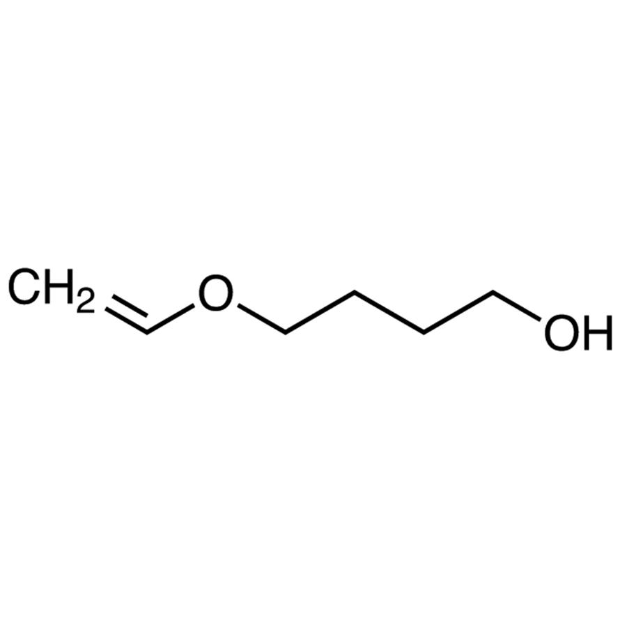 Tetramethylene Glycol Monovinyl Ether (stabilized with KOH)