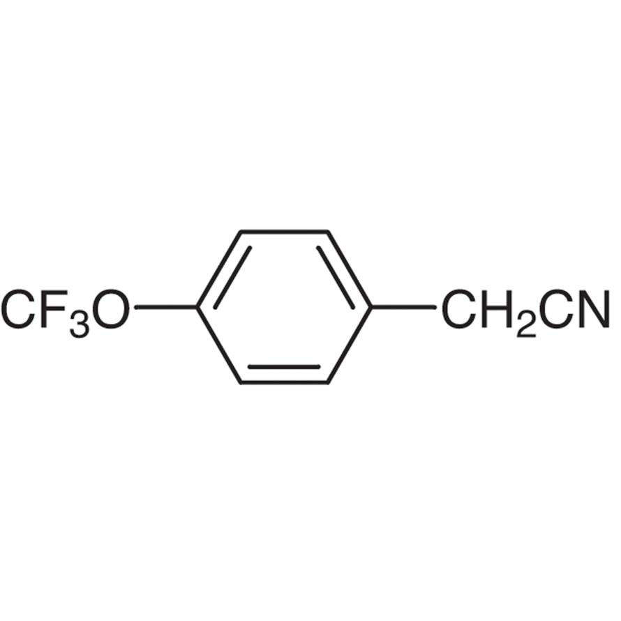 4-(Trifluoromethoxy)phenylacetonitrile