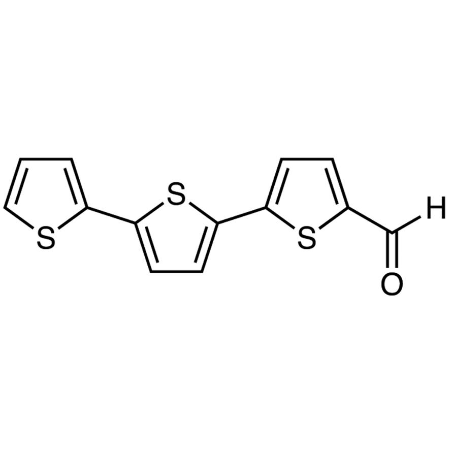 2,2':5',2''-Terthiophene-5-carboxaldehyde