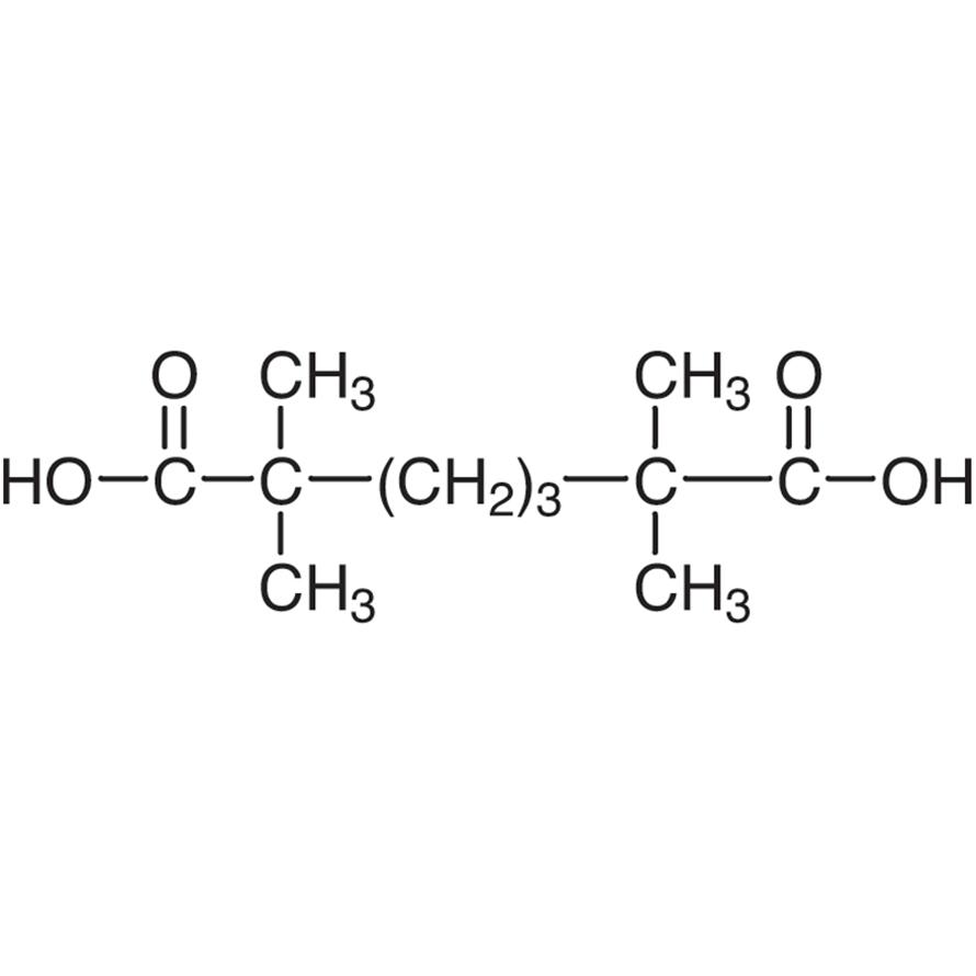 2,2,6,6-Tetramethylpimelic Acid