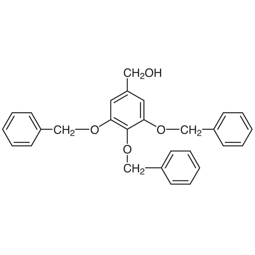 3,4,5-Tris(benzyloxy)benzyl Alcohol
