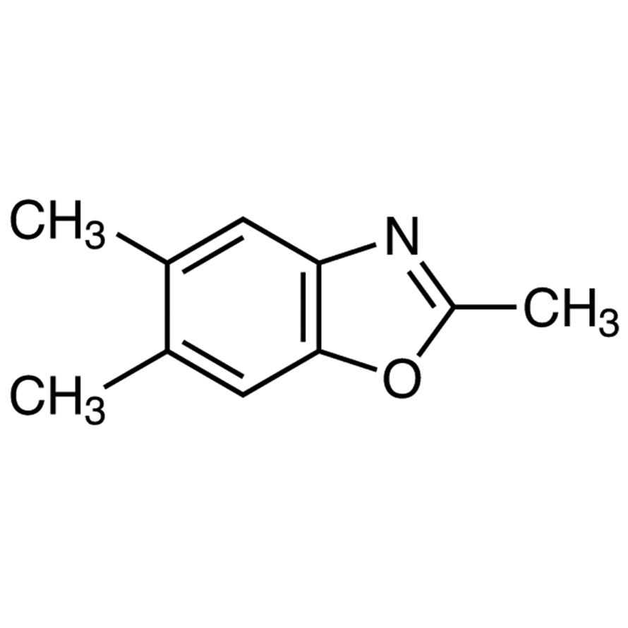 2,5,6-Trimethylbenzoxazole