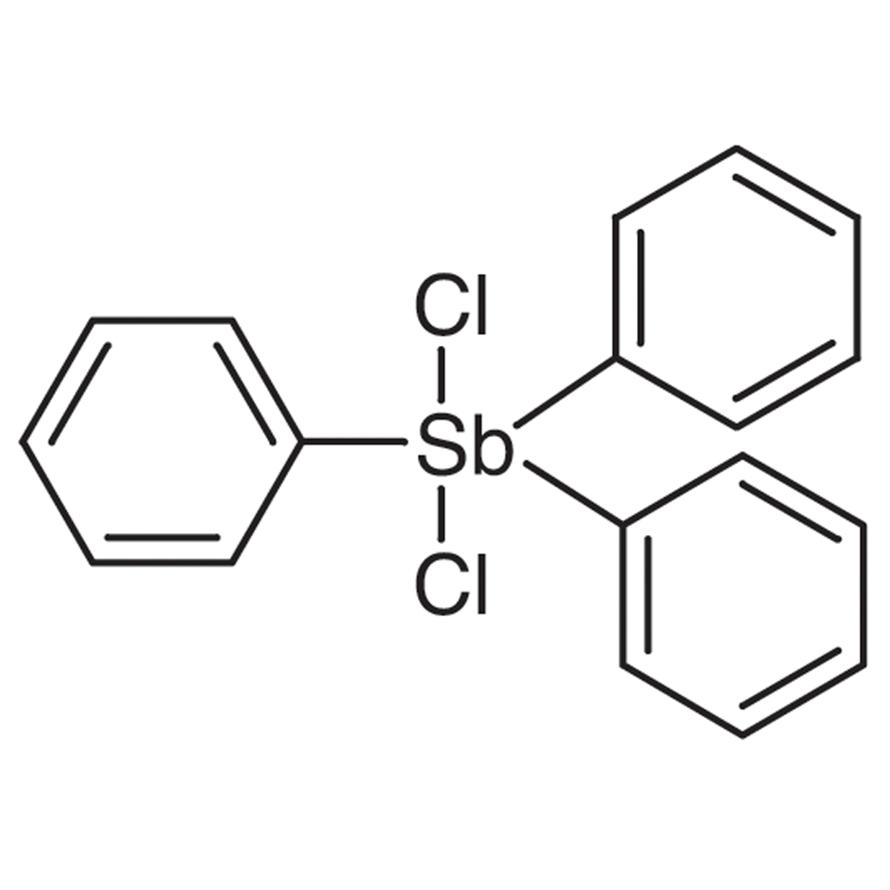 Triphenylantimony Dichloride