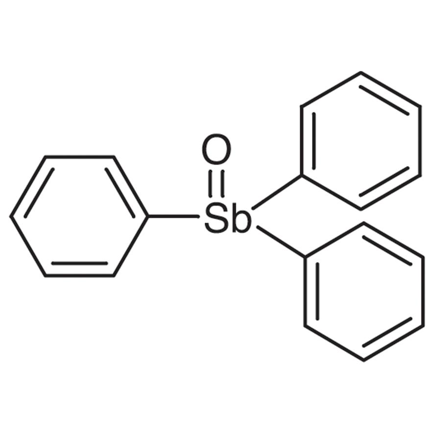 Triphenylantimony Oxide