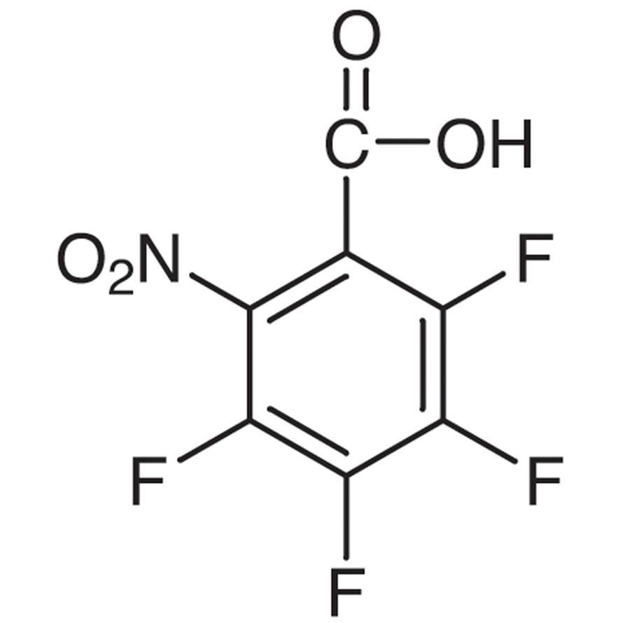 2,3,4,5-Tetrafluoro-6-nitrobenzoic Acid