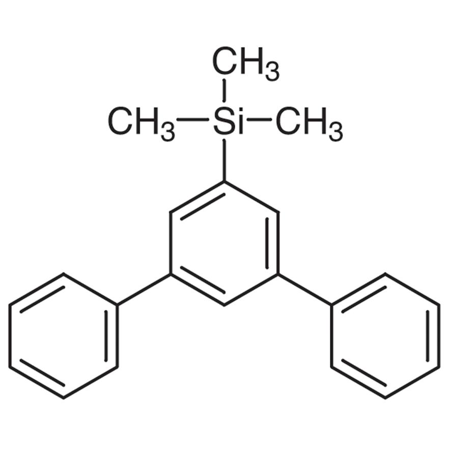 (m-Terphenyl-5'-yl)trimethylsilane