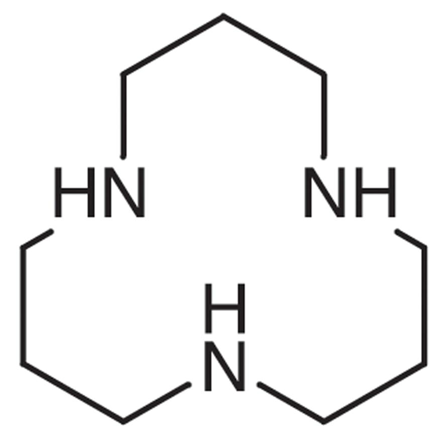 1,5,9-Triazacyclododecane