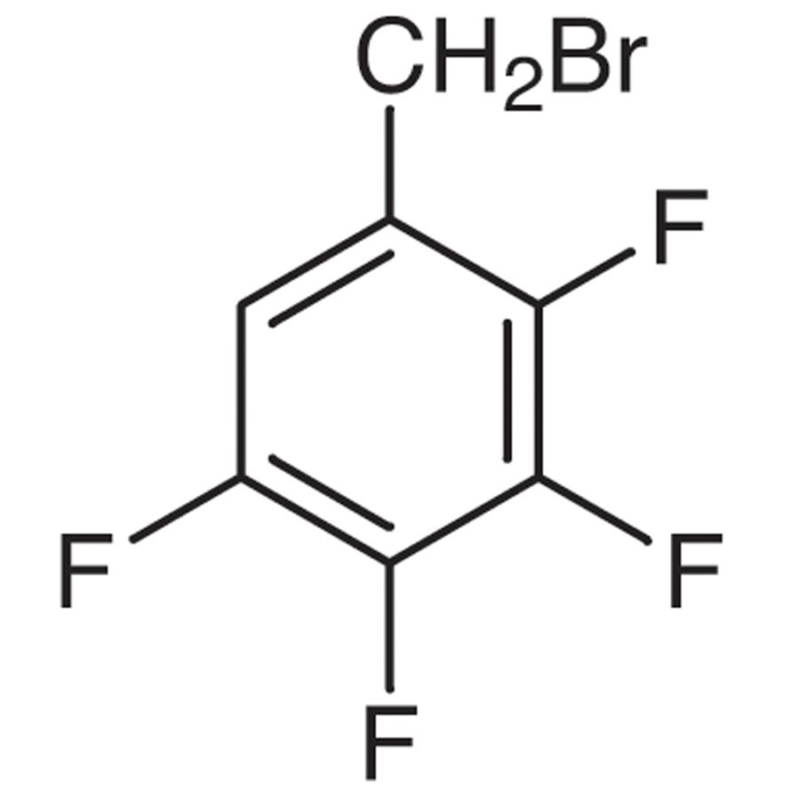 2,3,4,5-Tetrafluorobenzyl Bromide