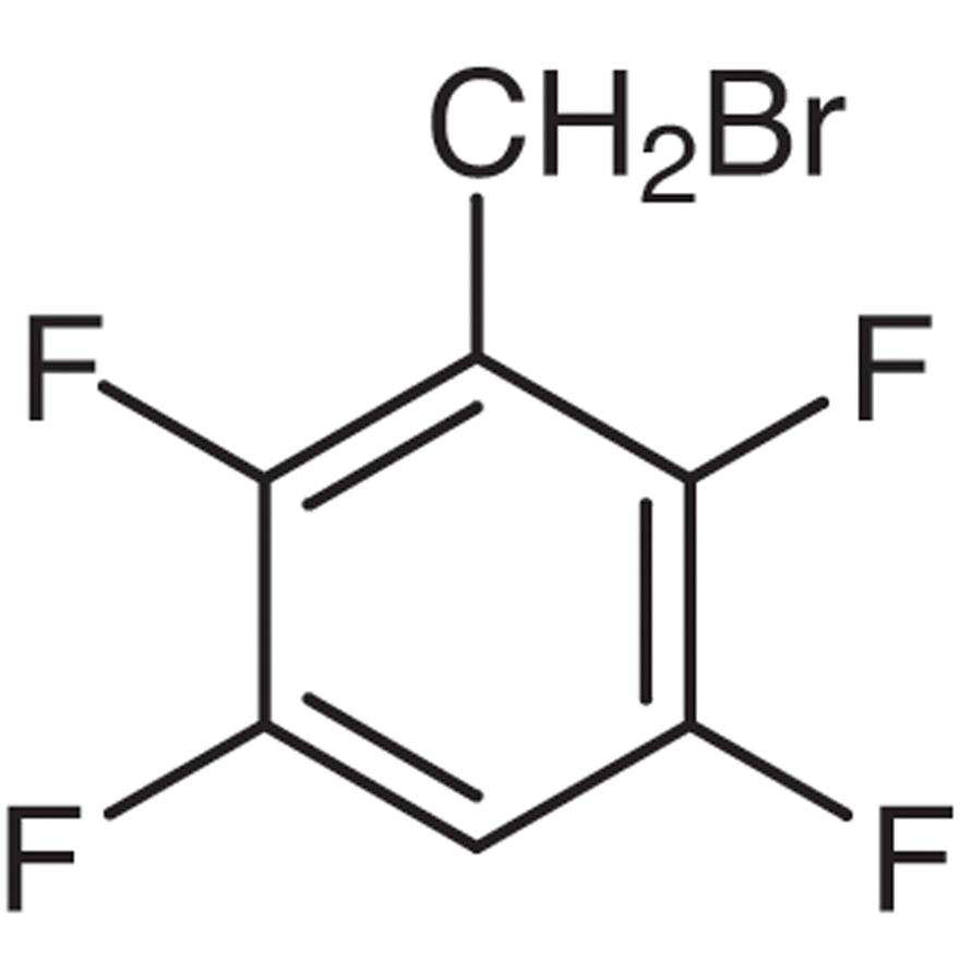 2,3,5,6-Tetrafluorobenzyl Bromide