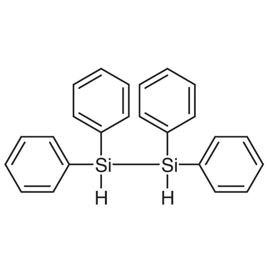 1,1,2,2-Tetraphenyldisilane