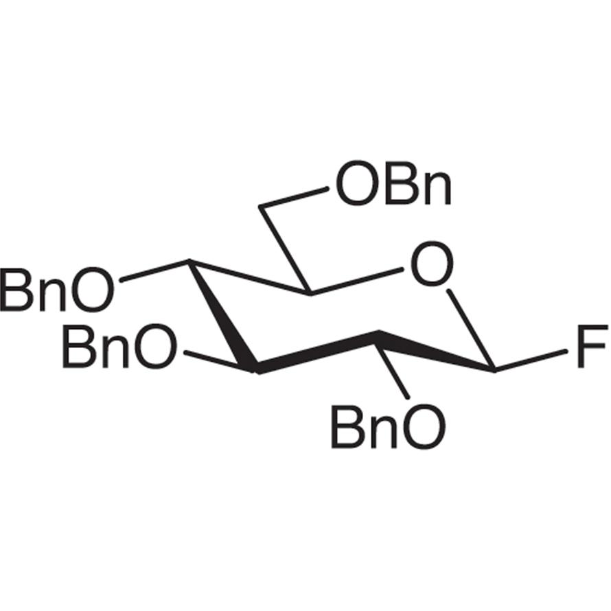 2,3,4,6-Tetra-O-benzyl--D-glucopyranosyl Fluoride