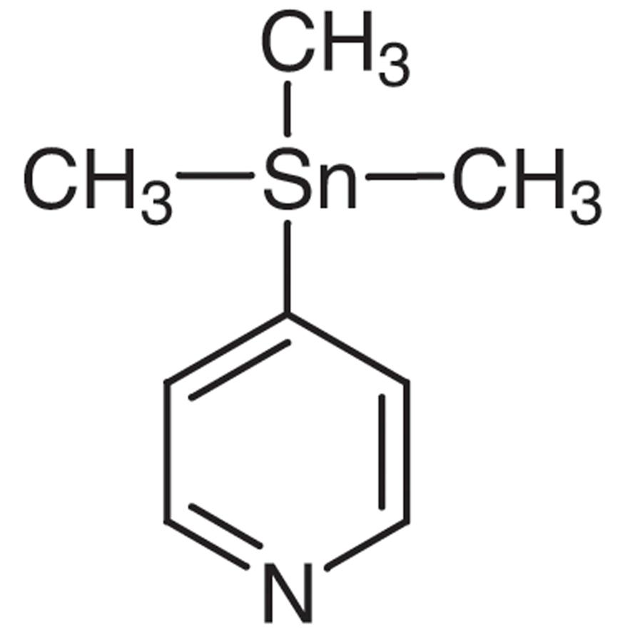 Trimethyl(4-pyridyl)tin