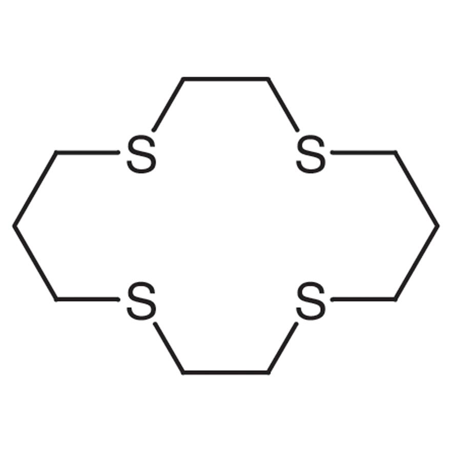 1,4,8,11-Tetrathiacyclotetradecane