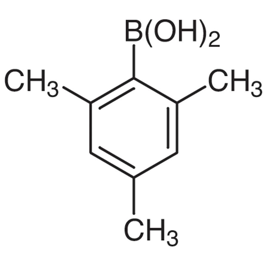 2,4,6-Trimethylphenylboronic Acid