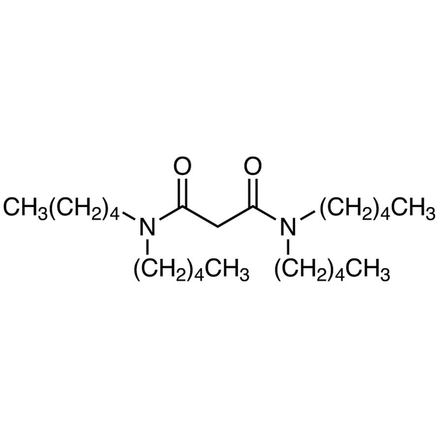 N,N,N',N'-Tetrapentylmalonamide