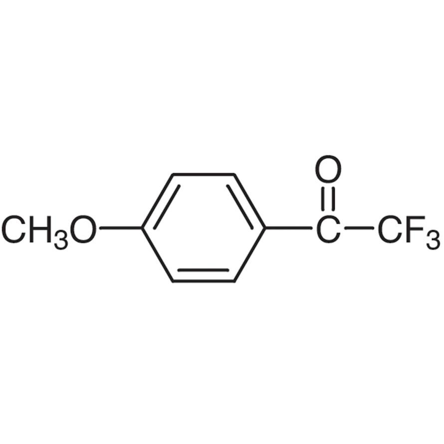 2,2,2-Trifluoro-4'-methoxyacetophenone