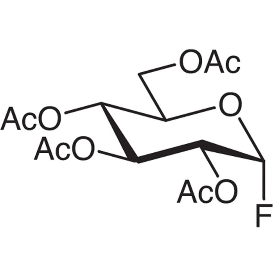 2,3,4,6-Tetra-O-acetyl--D-glucopyranosyl Fluoride
