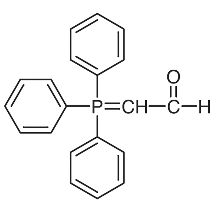(Triphenylphosphoranylidene)acetaldehyde