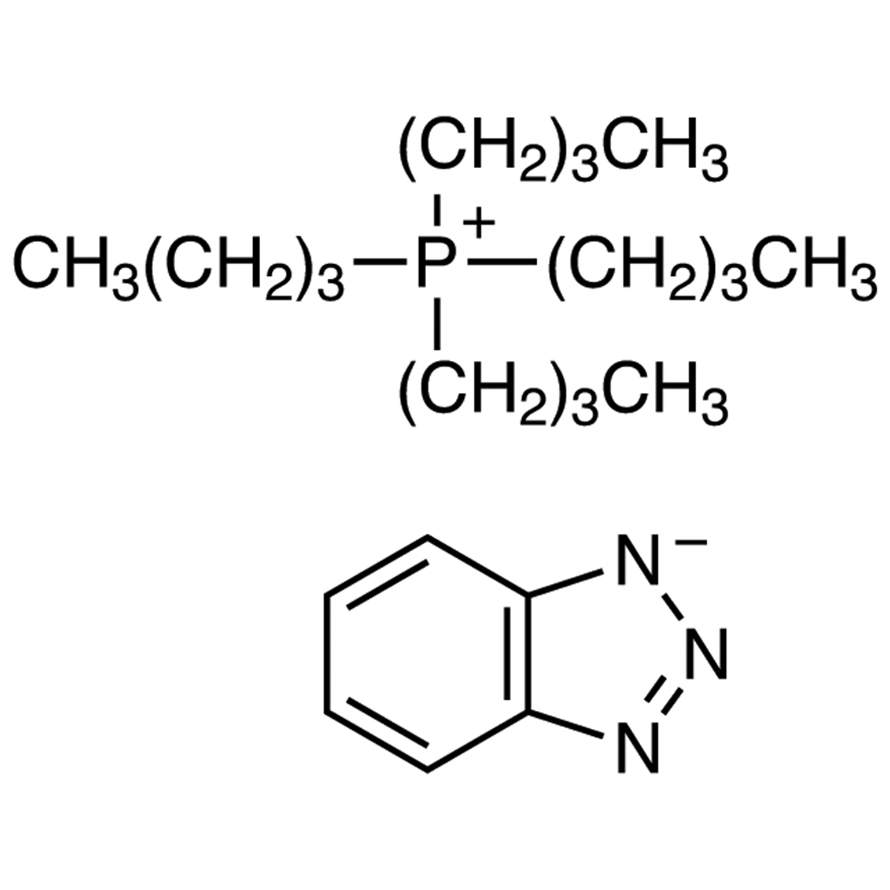 Tetrabutylphosphonium Benzotriazolate