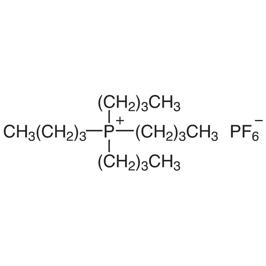 Tetrabutylphosphonium Hexafluorophosphate