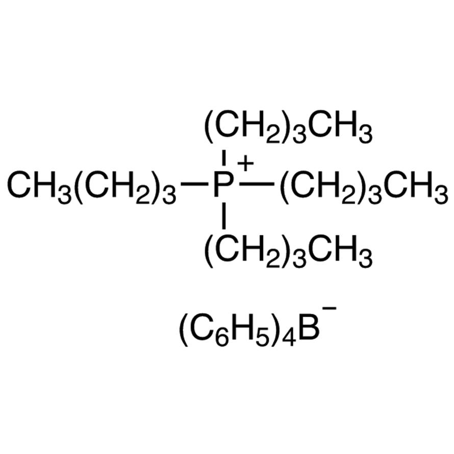 Tetrabutylphosphonium Tetraphenylborate
