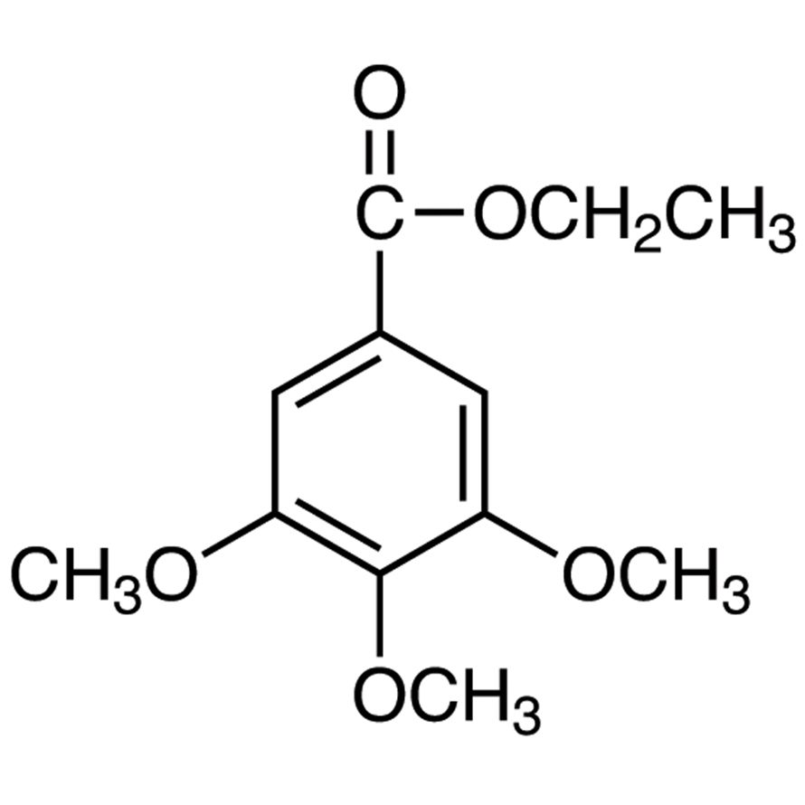 Ethyl 3,4,5-Trimethoxybenzoate