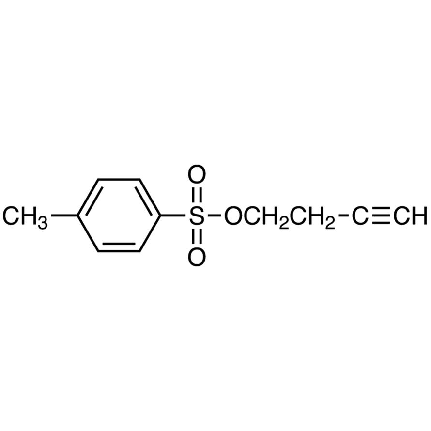 3-Butynyl p-Toluenesulfonate