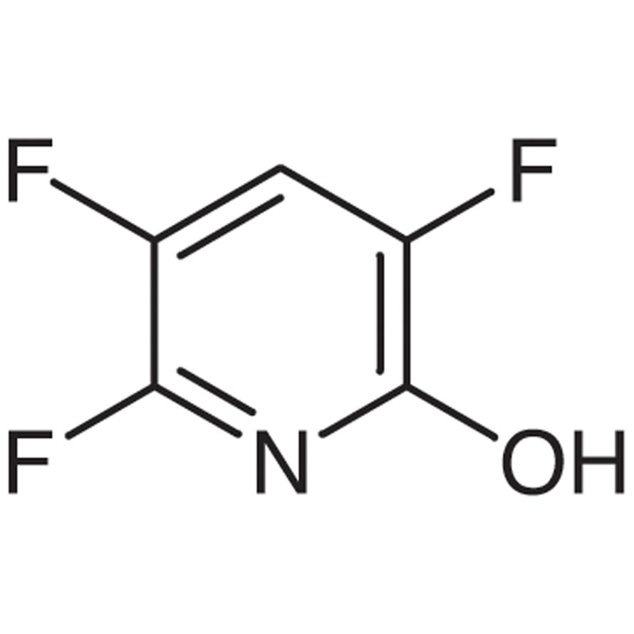 3,5,6-Trifluoro-2-hydroxypyridine