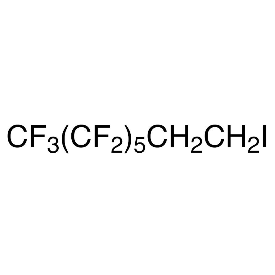 1H,1H,2H,2H-Tridecafluoro-n-octyl Iodide