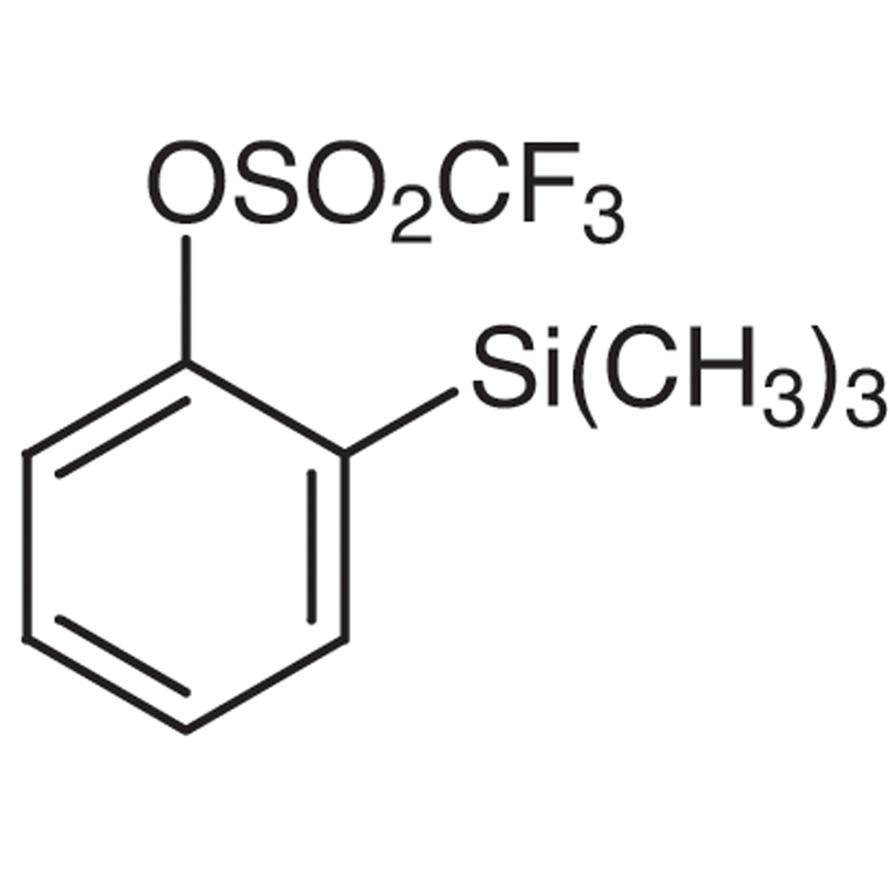 2-(Trimethylsilyl)phenyl Trifluoromethanesulfonate