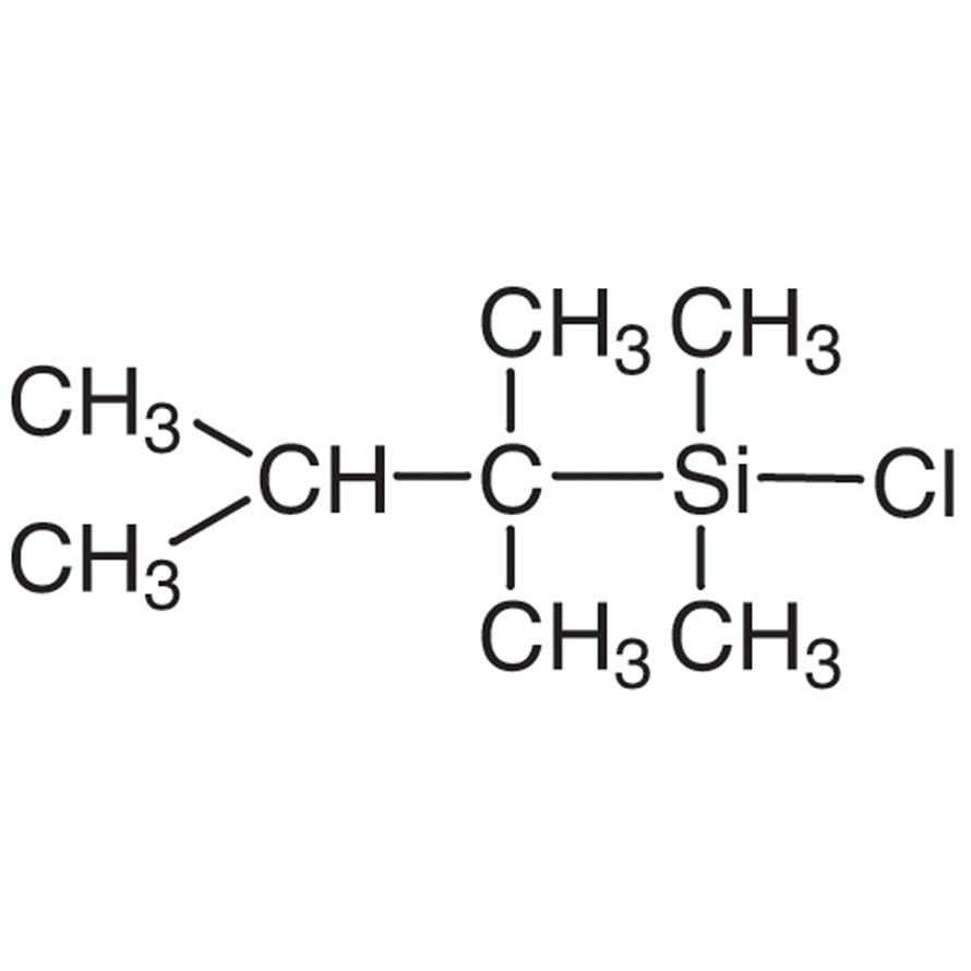 Chloro(dimethyl)thexylsilane