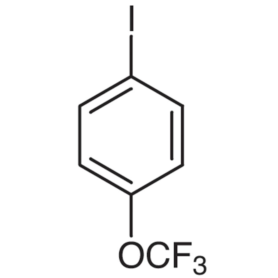 1-Iodo-4-(trifluoromethoxy)benzene