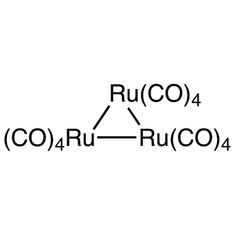 Triruthenium Dodecacarbonyl