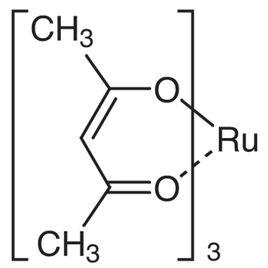 Tris(2,4-pentanedionato)ruthenium(III)