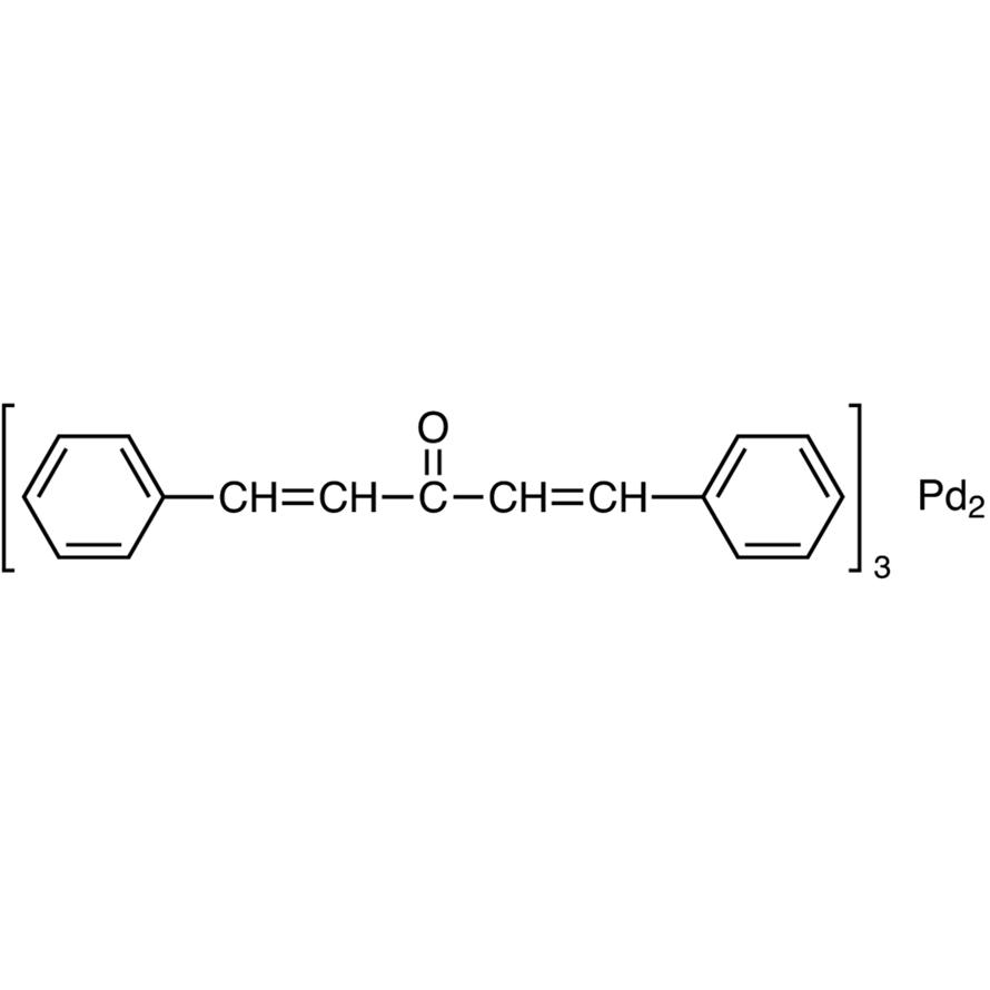 Tris(dibenzylideneacetone)dipalladium(0)