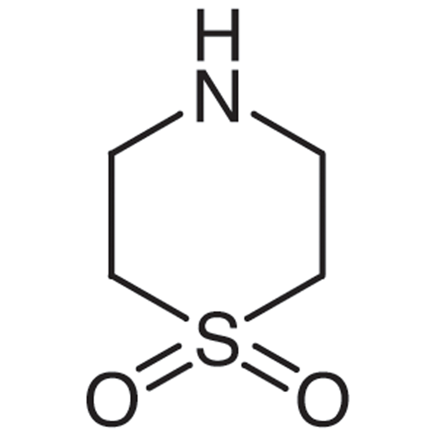Thiomorpholine 1,1-Dioxide