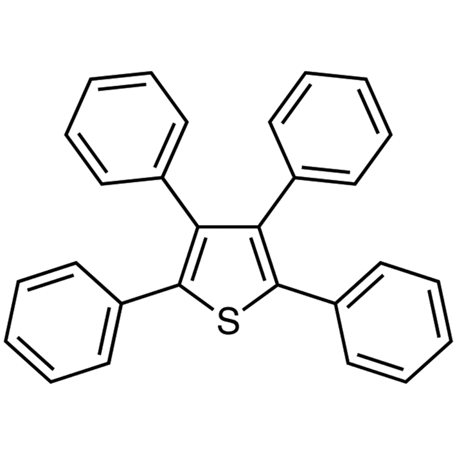 2,3,4,5-Tetraphenylthiophene