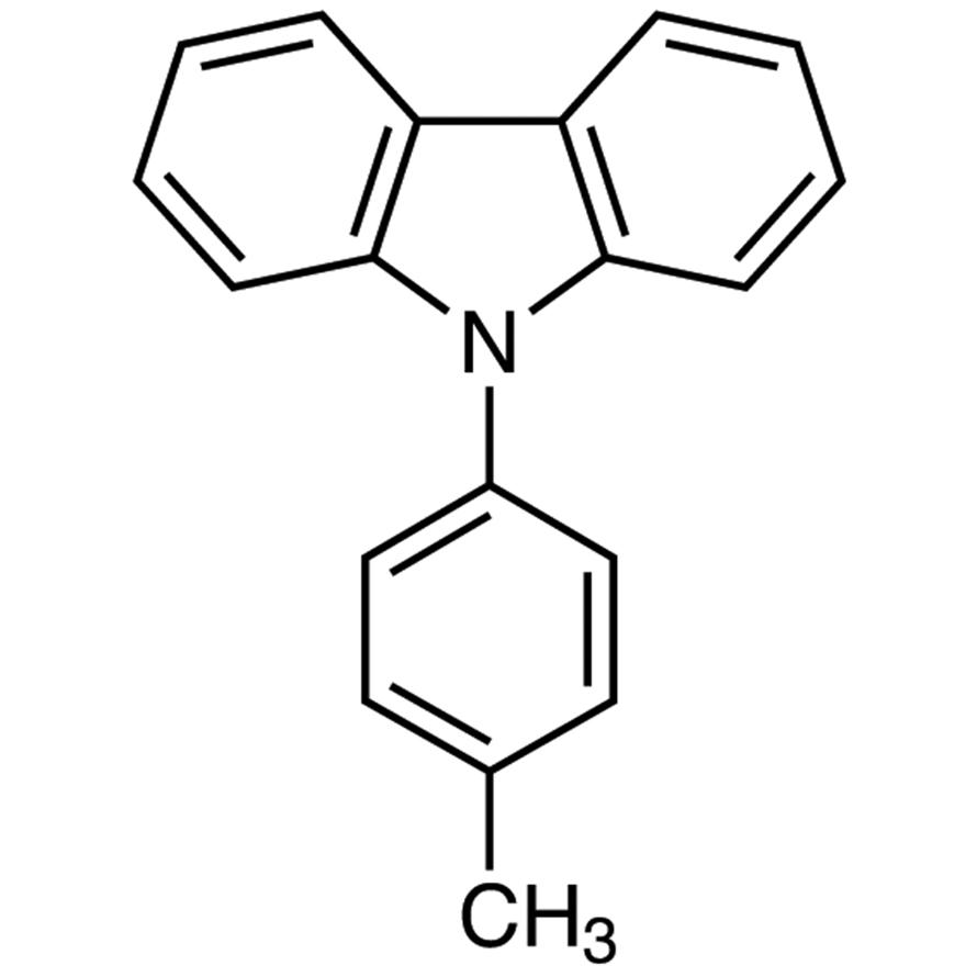 9-(p-Tolyl)carbazole