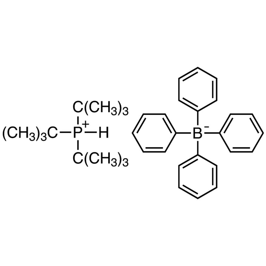 Tri-tert-butylphosphonium Tetraphenylborate