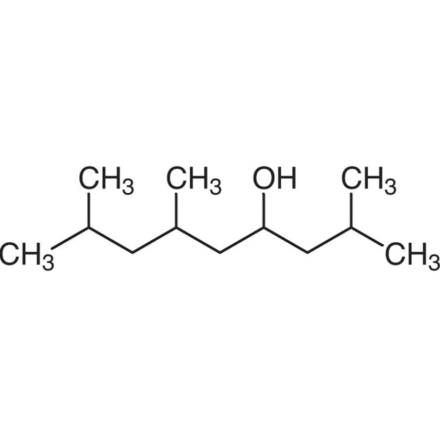 2,6,8-Trimethyl-4-nonanol (threo- and erythro- mixture)